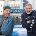 """""""Großstadtrevier"""": Enrique Fiß und Torsten Münchow stoßen zum Cast – Zwei Neuzugänge ergänzen das PK14-Team – Bild: ARD/Das Erste"""