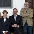 """""""Das Geheimnis des Totenwaldes"""": Neuer Dreiteiler mit Brandt, Wittgenstein und Ofczarek – Realer Kriminalfall als Vorbild für ARD-Projekt – Bild: NDR/ARD Degeto/Christiane Pausch"""