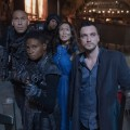 """The 100"": Neue Folge endet mit tragischem Opfer – Review – Unser Recap zur zehnten Episode der siebten Staffel ""A Little Sacrifice"" – © The CW"