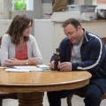 Upfronts 2016: Die neuen CBS-Serien – Anwaltsdramen und Kevin James und Matt LeBlanc mit neuen Comedys – Bild: Dave Giesbrecht/CBS