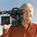 """""""Wunder der Erde""""-Moderator Ernst Waldemar Bauer gestorben – Dokumentarfilmer gestaltete die hr-Sendung fast 40 Jahre lang – © hr / Heinz-J. Schlüter"""