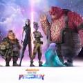 """Die Details zu Paramount+ – Streaming-Dienst zeigt """"Younger"""", """"Star Trek: Prodigy"""", """"Halo"""" – © Paramount+/Nickelodeon"""