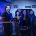 """""""Dark Matter"""": Free-TV-Start der dritten Staffel bei Tele 5 – Letzte Folgen der unvollendeten Serie ab Montag – Bild: Jan Thijs/Prodigy Pictures/Syfy"""
