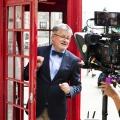 """Leave or Remain: ZDF dreht """"Europa-Saga"""" mit Christopher Clark – Sechsteilige Dokureihe über die Geschichte Europas – Bild: obs/ZDF/Oliver Christiansen"""