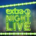 """""""extra 3"""" macht deutsches """"Saturday Night Live"""" – Linda Zervakis präsentiert Sonderausgabe der NDR-Satireshow – Bild: NDR"""