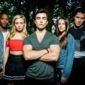 "Vor dem Start: ""F4LKENB3RG – Mord im Internat?"" – Neue Young-Fiction-Serie ab heute bei RTL II – Bild: RTL II"