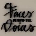 """Ausstellung """"Faces behind the Voices"""" über bekannte Synchrondarsteller – Portrait-Fotos ab Mai in großen deutschen Bahnhöfen zu sehen – Bild: YouTube/Screenshot"""