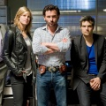 """""""Falco"""": Deutschlandpremiere der Serie um Koma-Polizisten im April – ZDFneo zeigt französische Krimiserie – © Jean François Baumard/ZDFneo"""