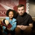 """Internationaler Emmy für ZDF-Produktion """"Familie Braun"""" – Sonja Gerhardt muss sich in der Darstellerinnen-Kategorie geschlagen geben – © ZDF/Christiane Pausch"""