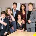 """""""Familie Dr. Kleist"""": Neue Staffel ab Herbst am Vorabend – Familienserie kehrt nach langer Pause zurück – Bild: ARD/Kai Schulz"""