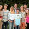 """""""Familie Dr. Kleist"""": Siebte Staffel mit neuer Hauptdarstellerin ab November – ARD-Familienserie kehrt am Vorabend zurück – Bild: ARD/Volker Roloff"""