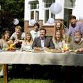 """""""Familie Dr. Kleist"""": Drehstart zur achten Staffel – 16 neue Folgen mit Francis Fulton-Smith und Christina Athenstädt – Bild: ARD/Volker Roloff"""