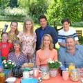 """Das Erste stellt """"Familie Dr. Kleist"""" ein – Aus nach 16 Jahren für Familienserie mit Francis Fulton-Smith – Bild: ARD/Jacqueline Krause-Burberg"""