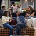 """""""Fam"""": Nina Dobrev im Trailer zu ihrer neuen Sitcom – Halbschwester bringt Chaos in das Leben einer frisch Verlobten – © CBS"""