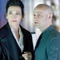 """""""Familie!"""": ZDF-Zweiteiler mit Iris Berben und Jürgen Vogel im Oktober – Sittengemälde mit hochkarätigem Ensemble – Bild: ZDF/Hans-Joachim Pfeiffer"""