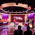 """""""Jeopardy!"""" und """"familien duell"""": RTLplus gibt Sendetermine bekannt – Doppelfolgen der Neuauflagen ab September – Bild: RTLplus/Willi Weber"""