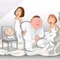 """""""Family Guy"""": Neue Folgen künftig nicht mehr auf ProSieben – Ersatz für ProSieben Maxx-Anime-Nacht – © FOX"""