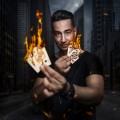 "Sky legt ""FARID – Magic Unplugged"" neu auf – Sportstars im Zentrum der neuen Staffel – Bild: ProSieben/Robert Maschke"