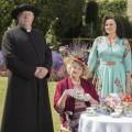 """""""Father Brown"""": Achte Staffel wieder als Nachtmarathon bei ZDFneo – Zehn neue Folgen ab November als TV-Premiere – Bild: BBC"""