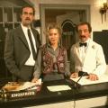 """""""Fawlty Towers"""": ARD-alpha wiederholt britische Kult-Comedyserie – John Cleese (""""Monty Python"""") als überreizter Hotelmanager – © BBC"""