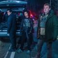 """FBI: Most Wanted"": Trailer zum neuen CBS-Crime-Ableger – Spin-Off mit Julian McMahon (""Nip/Tuck"") startet heute Abend – Bild: CBS"