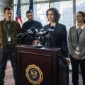 """""""FBI"""": Erster Trailer zur Spin-Off-Folge """"Most Wanted"""" – Potentieller Ableger mit Julian McMahon wird in der Mutterserie vorgestellt – Bild: CBS"""