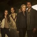 """""""Fear the Walking Dead"""": Neuer Trailer zur vierten Staffel – Erster Blick auf Jenna Elfman und Garret Dillahunt in den neuen Folgen – Bild: AMC"""