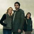 """""""Fear the Walking Dead"""": TV-Premiere von Staffel zwei im März – Der lange und gefährliche Weg nach Mexiko – Bild: AMC"""
