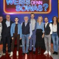 """Quoten: Erfolgreiches Jubiläum für """"Wer weiß denn sowas?"""" – ZDF-Krimi """"Stralsund"""" und """"Supertalent"""" ebenfalls quotenstark – Bild: NDR/Morris Mac Matzen"""