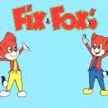 """Fix & Foxi""-Fernsehkanal startet im Dezember – Your Family Entertainment bringt Kaukas Füchse wieder ins TV – © Your Family Entertainment AG"