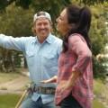 """""""Fixer Upper"""" feiert überraschendes Comeback – Joanna und Chip renovieren ab 2021 wieder Häuser – © Magnolia Network/Screenshot"""