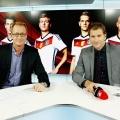 """Quoten: Fast zwölf Millionen Zuschauer sahen deutsche Fußball-EM-Quali-Pleite – """"Criminal Minds"""" gewohnt stark, """"Shameless""""-Staffelfinale am Boden – Bild: RTL/Guido Engels"""