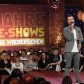 Schlager-TV-Booom: Fünf Silbereisen-Shows im Herbst – Im MDR und im Ersten wird gefeiert – Bild: MDR/Jürgens TV/Dominik Beckmann