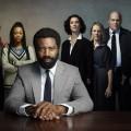 """""""For Life"""": Zweite Staffel feiert zügige Deutschlandpremiere – US-Anwaltsserie von Curtis '50 Cent' Jackson geht auf Sky weiter – © ABC"""