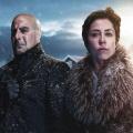 Fortitude – Review – Arktischer Thriller mit Stanley Tucci und Sofie Gråbøl – von Marcus Kirzynowski