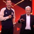"""Gewonnen: Frank Elstner ist """"bester Newcomer"""" – Preisträger des """"Goldene Kamera""""-Digital-Award stehen fest – Bild: YouTube/Goldene Kamera"""