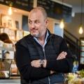 """Frank Rosin greift bald wieder Restaurants unter die Arme – Kabel Eins zeigt neue Folgen von """"Rosins Restaurants"""" – Bild: kabel eins"""