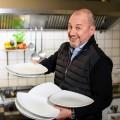 """Frank Rosin kümmert sich bald wieder um Restaurants – Neue Folgen von """"Rosins Restaurants"""" bei Kabel Eins – Bild: Kabel Eins/Willi Weber"""