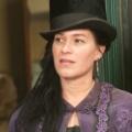 """Franka Potente schließt sich der zweiten Staffel von """"Claws"""" an – Schwarzes Schaf einer Mafia-Familie kommt nach Florida – Bild: BBC America"""