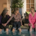 """""""Grace und Frankie"""": Trailer zur vierten Staffel mit Lisa Kudrow – Neue Folgen der Comedy ab Mitte Januar – Bild: Melissa Moseley/Netflix"""