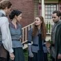 """""""Outlander"""": Emotionaler Abschied in neuer Folge """"Reisen"""" – Review – Unser Recap zur elften Episode der fünften Staffel – © Starz"""