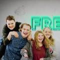 """""""Freaks"""": Neue Webserie mit Wilson Gonzalez Ochsenknecht ab Freitag bei funk – Achtteiler über psychische Erkrankungen und heilende Freundschaften – Bild: funk/Bavaria"""