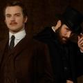 """ABC setzt """"Time After Time"""" ab – Zeitreise-Serie von Kevin Williamson fiel beim Publikum durch – Bild: ABC"""
