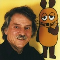 """""""Maus""""-Zeichner Friedrich Streich im Alter von 80 Jahren gestorben – Archivmaterial am kommenden Sonntag zu sehen – Bild: WDR/Oliver Schmauch"""