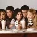 """Wegen Corona: """"Friends""""-Reunion erneut verschoben – Produktion des geplantes Specials auf unbestimmtes Datum verlegt – Bild: Warner Bros. Entertainment"""