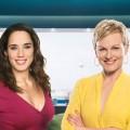 """Endlich Vormittag? Sat.1 verlängert """"Frühstücksfernsehen"""" mit neuem Ableger – """"Frühstücksfernsehen Hautnah"""" in der Vorweihnachtszeit – © Sat.1"""
