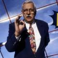 """Moderator Geert Müller-Gerbes (""""Wie bitte?!"""") ist tot – Journalist und Talkshow-Pionier im Alter von 83 Jahren gestorben – Bild: imago images / teutopress"""