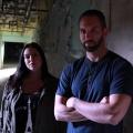 """""""72 Stunden im Geisterhaus"""": Nick und Katrina kehren mit neuen Folgen zu TLC zurück – Deutschlandpremiere der dritten Staffel ab Mitte August – © TLC"""