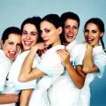 """""""Geliebte Schwestern"""": Anixe wiederholt Sat.1-Krankenhaus-Daily-Soap – Erste Wiederholung seit Erstausstrahlung in den 1990er Jahren – Bild: Sat.1"""