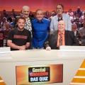"""""""Genial daneben – Das Quiz"""" startet mit Reiner Calmund und Martin Rütter – Sat.1 gibt Details zum neuen Ableger bekannt – Bild: Sat.1/Guido Engels"""